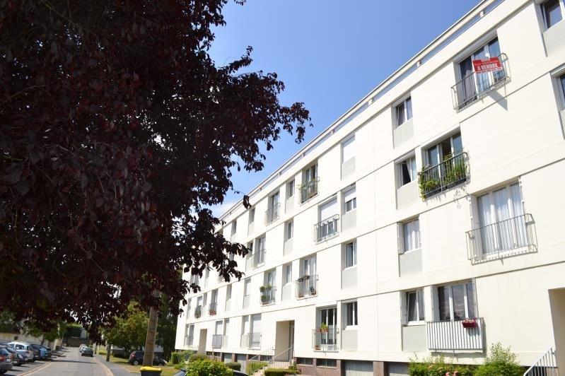 Vente appartement Caen 144900€ - Photo 1