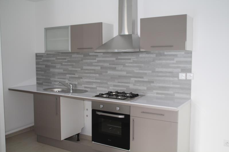 Sale apartment Quincy voisins 221000€ - Picture 3