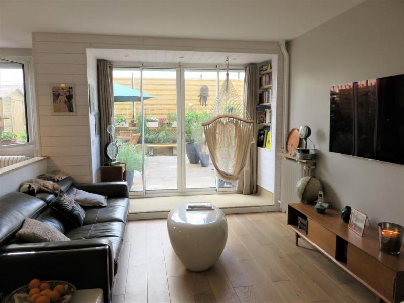 Vente appartement Paris 15ème 890000€ - Photo 7