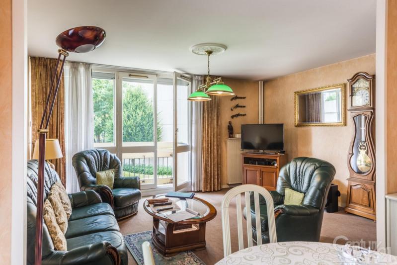 Revenda apartamento Caen 107000€ - Fotografia 4