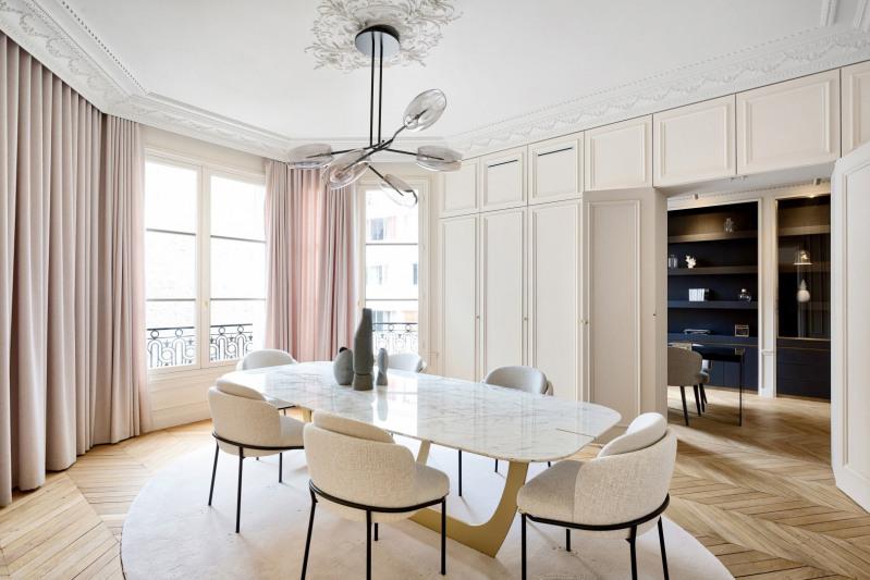 Revenda residencial de prestígio apartamento Paris 16ème 6500000€ - Fotografia 17