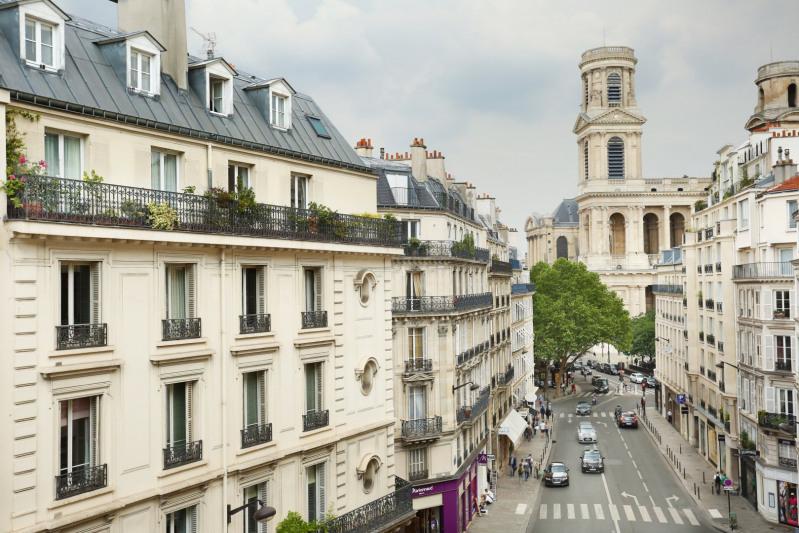 Vente de prestige appartement Paris 6ème 1790000€ - Photo 13