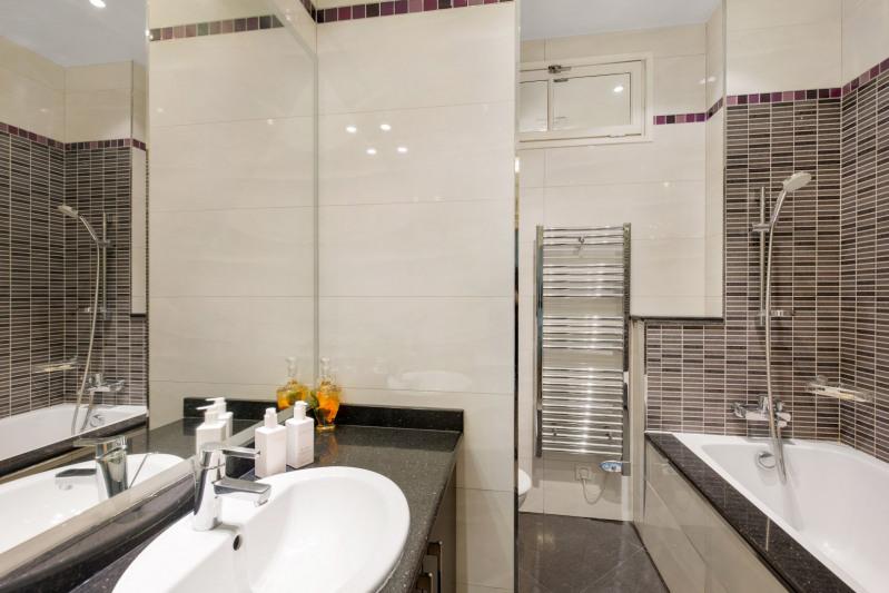 Revenda residencial de prestígio apartamento Paris 16ème 3900000€ - Fotografia 9