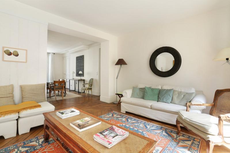 Deluxe sale apartment Paris 8ème 1850000€ - Picture 4