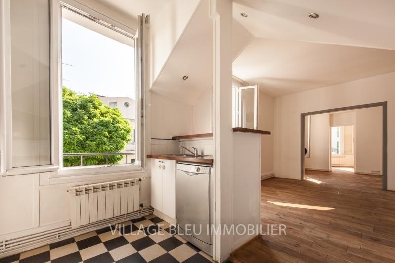 Vente appartement Courbevoie 347500€ - Photo 5