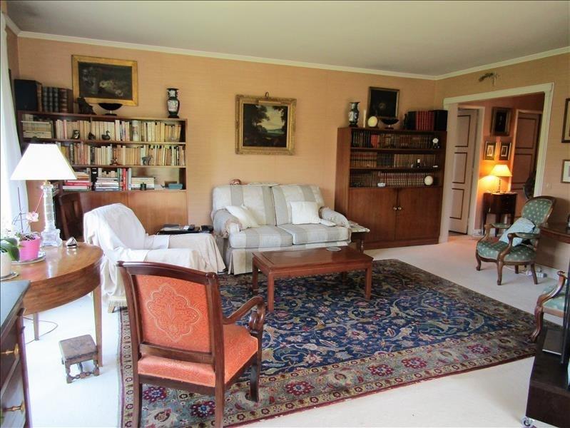 Venta  apartamento Maisons-laffitte 550000€ - Fotografía 4