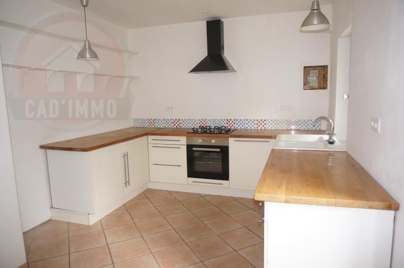 Sale house / villa Maurens 115000€ - Picture 2