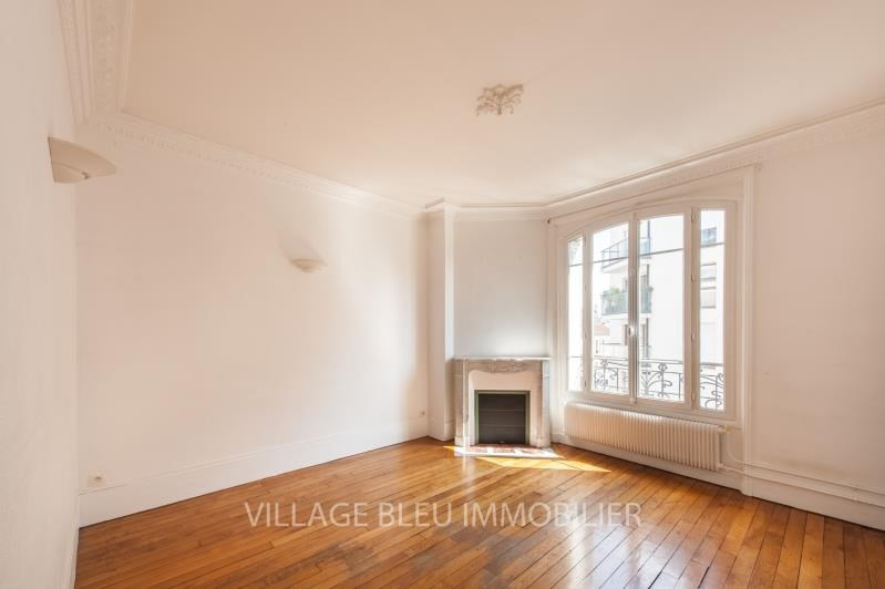 Vente appartement Asnieres sur seine 407 000€ - Photo 2