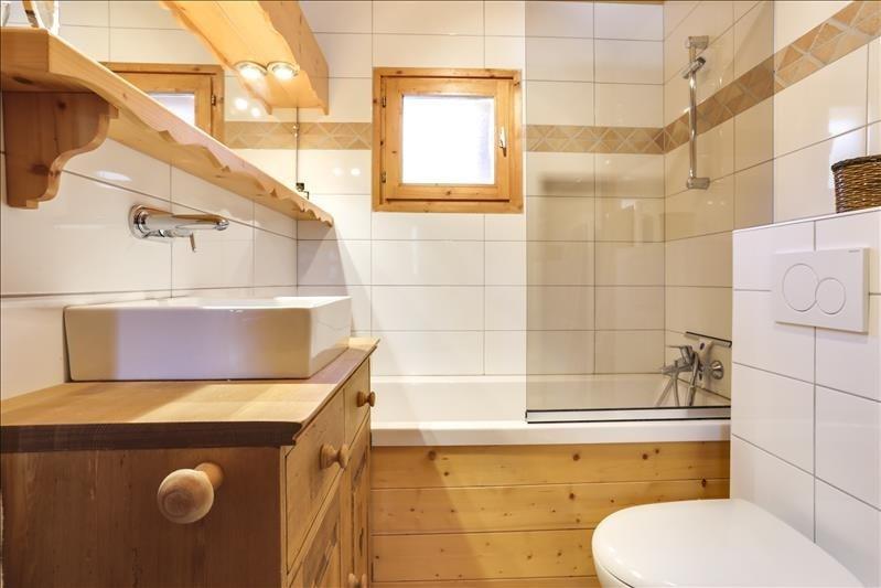 Deluxe sale apartment Meribel 1250000€ - Picture 7