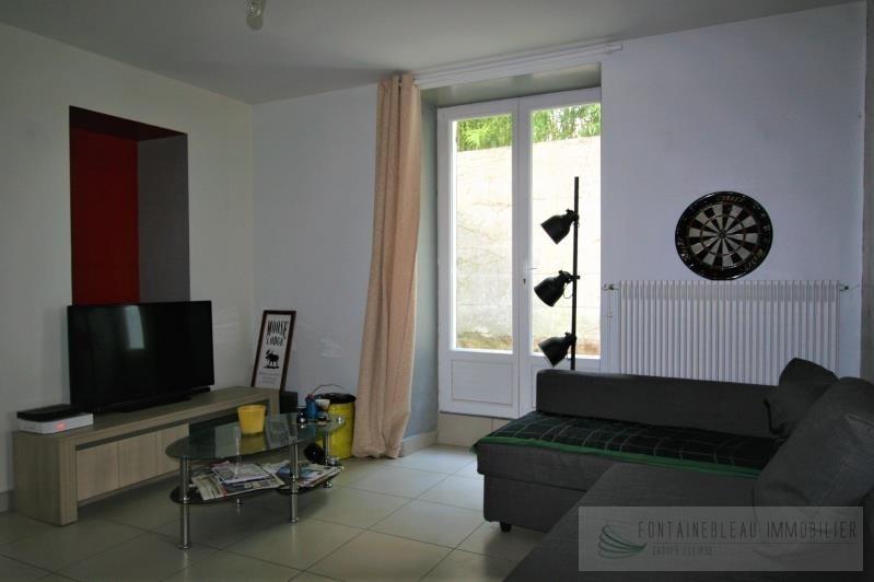 Sale apartment Fontainebleau 152250€ - Picture 2