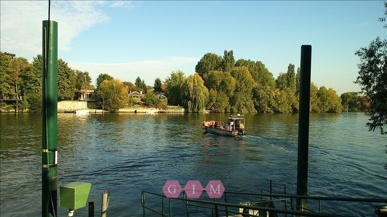Sale site Villennes sur seine 38500€ - Picture 2