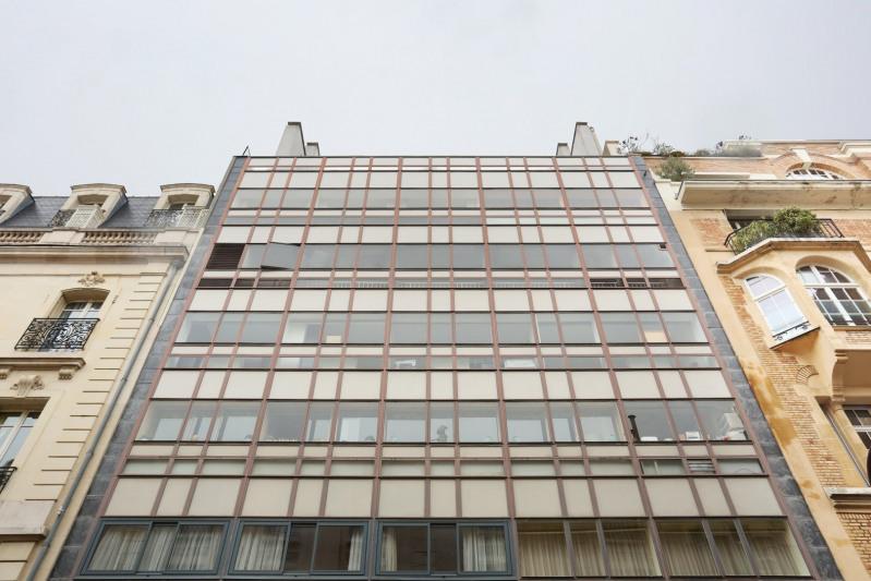 Verkoop van prestige  appartement Paris 16ème 1365000€ - Foto 10