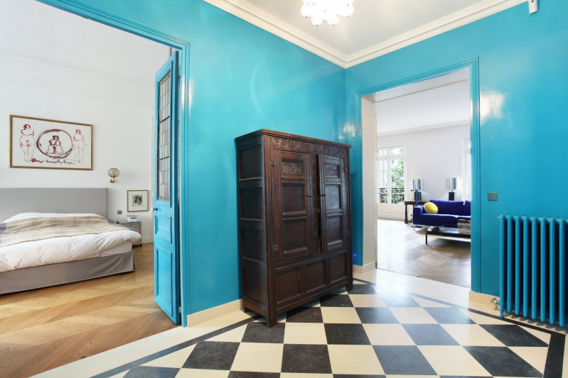 Verkauf von luxusobjekt wohnung Paris 6ème 2990000€ - Fotografie 6
