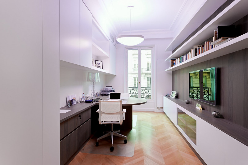 Deluxe sale apartment Paris 8ème 4 800 000€ - Picture 13