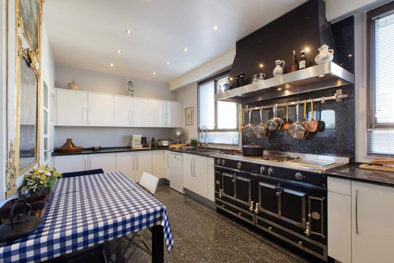 Revenda residencial de prestígio apartamento Paris 16ème 4500000€ - Fotografia 14