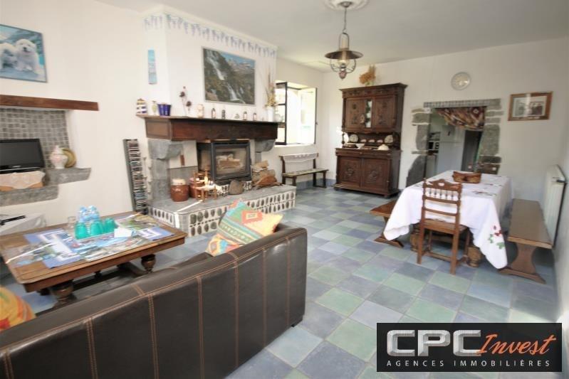 Vente maison / villa Aramits 285000€ - Photo 1