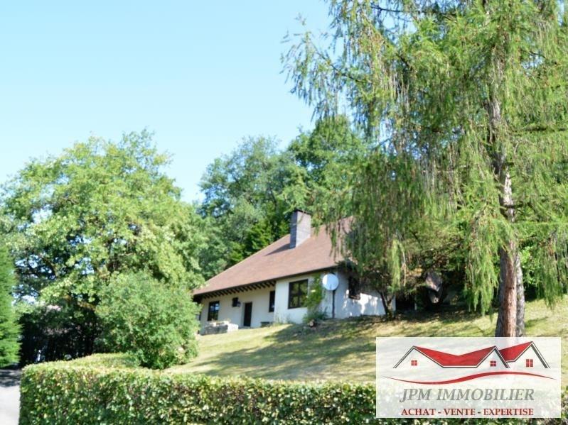Vente maison / villa Cluses 399000€ - Photo 1