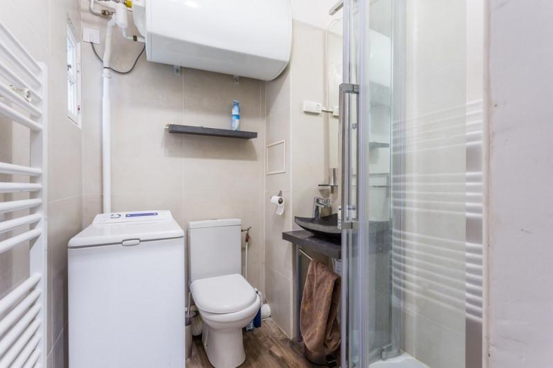 Vente appartement Paris 3ème 345000€ - Photo 5