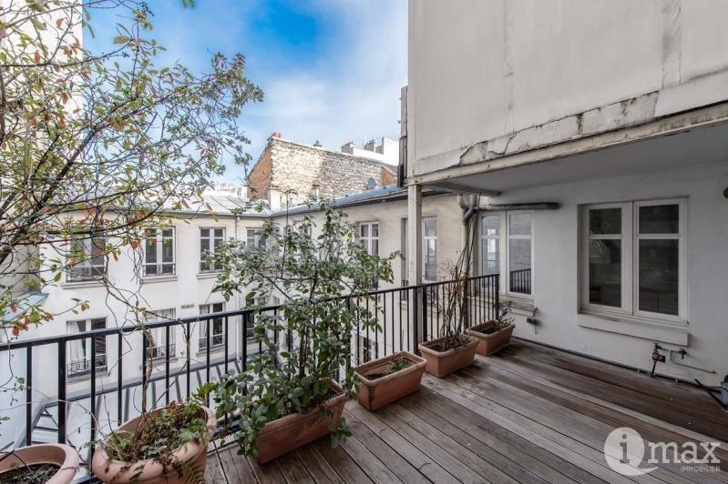 Deluxe sale apartment Paris 11ème 2580000€ - Picture 8