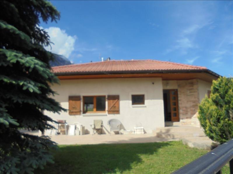 Sale house / villa Scionzier 399000€ - Picture 6