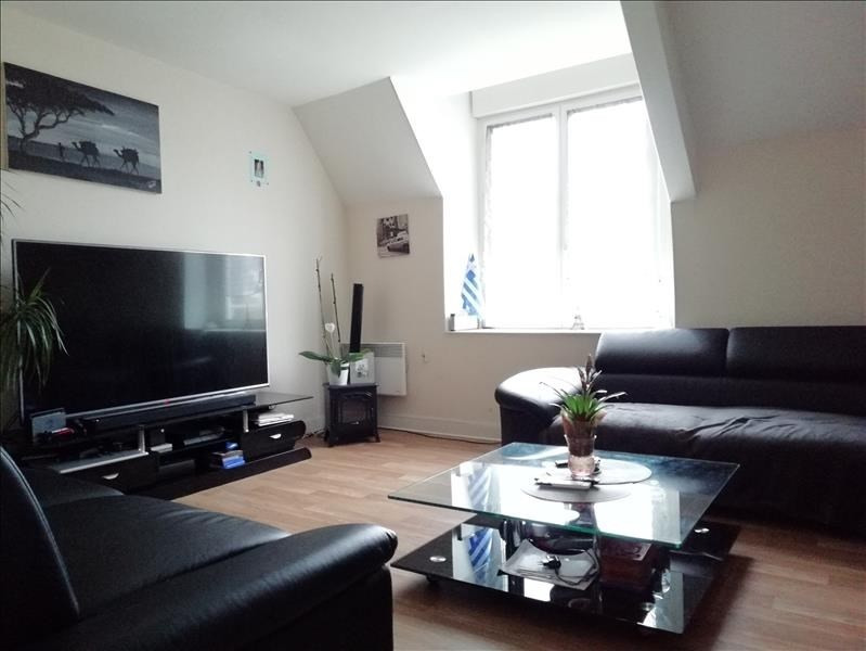 Vente appartement Brest 80 900€ - Photo 4