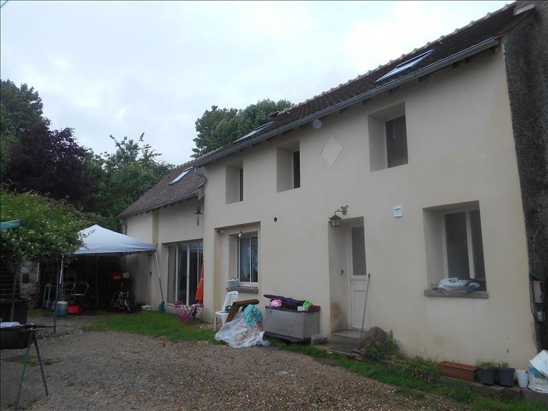 Sale house / villa Villiers adam 240000€ - Picture 1
