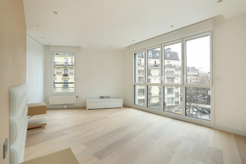 Aрендa квартирa Paris 16ème 4800€ CC - Фото 9