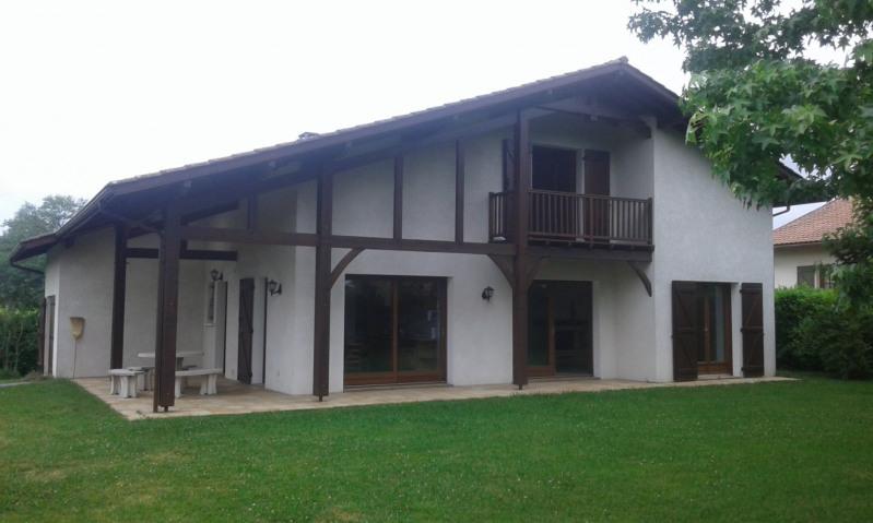 Vente maison / villa Biarrotte 285000€ - Photo 1