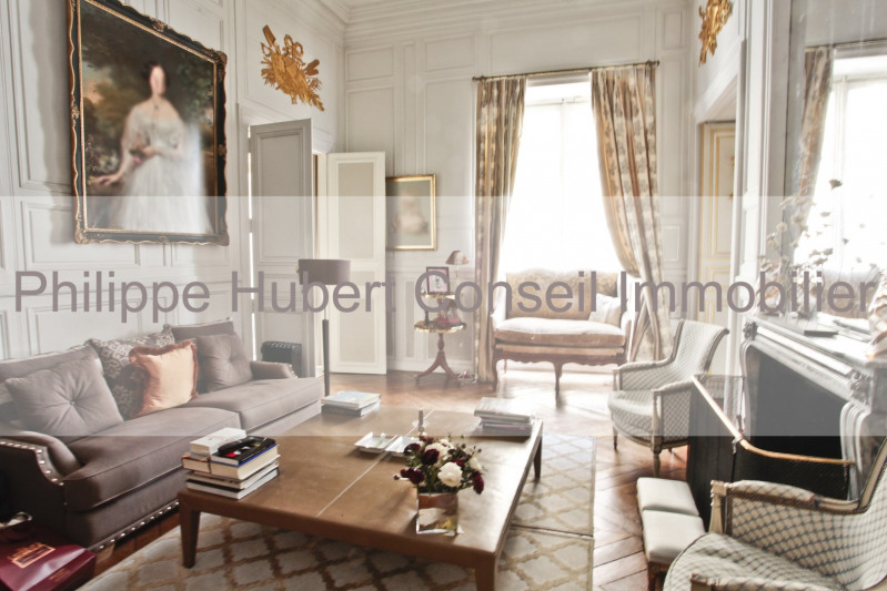 Vente de prestige appartement Versailles 2 500 000€ - Photo 3