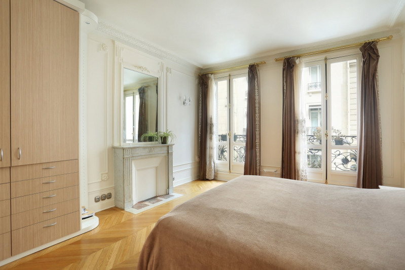 Vente de prestige appartement Paris 16ème 2 240 000€ - Photo 2