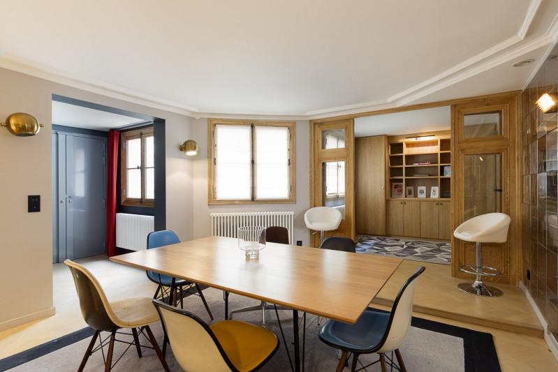 Deluxe sale apartment Paris 6ème 2620000€ - Picture 8