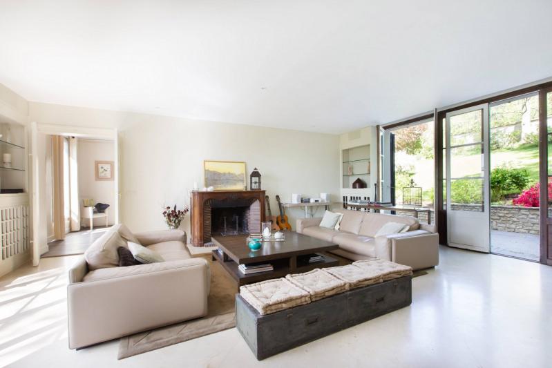 Verkoop van prestige  herenhuis Bougival 2700000€ - Foto 4