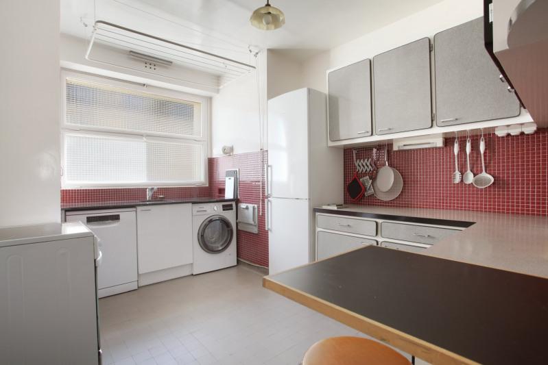 Immobile residenziali di prestigio appartamento Paris 6ème 2100000€ - Fotografia 12