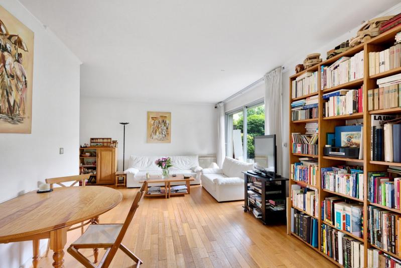 Vente de prestige appartement Versailles 685000€ - Photo 9