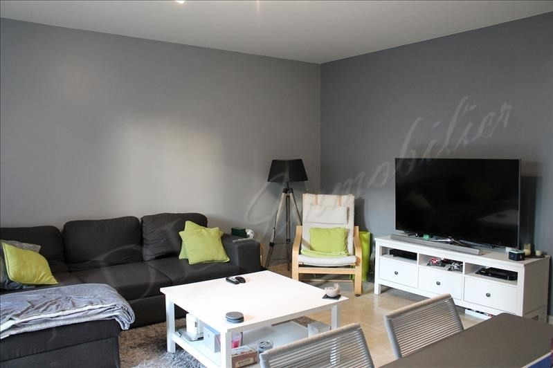 Sale apartment Chantilly 228000€ - Picture 3