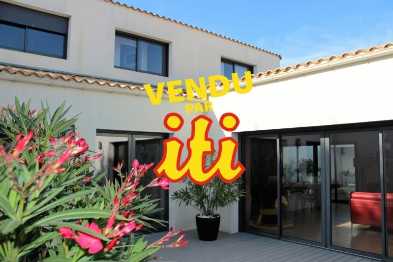 Deluxe sale house / villa Olonne sur mer 624000€ - Picture 1