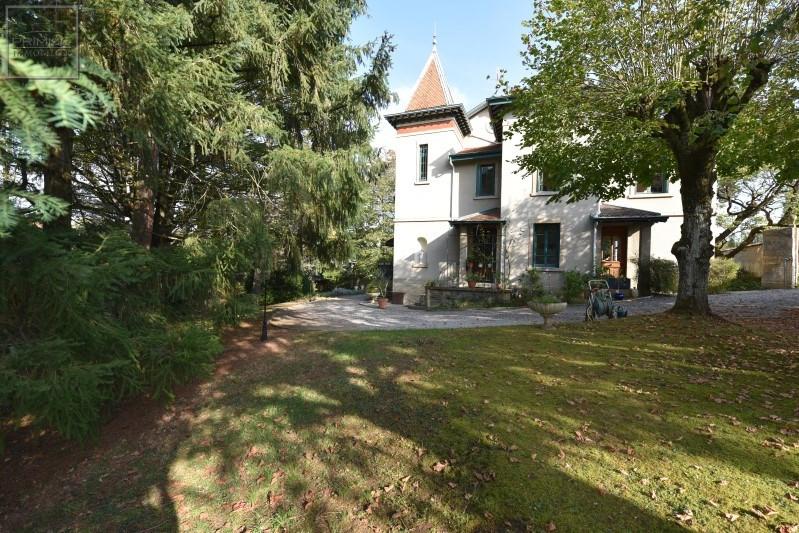 Vente de prestige maison / villa Arbresle (l') 580000€ - Photo 3