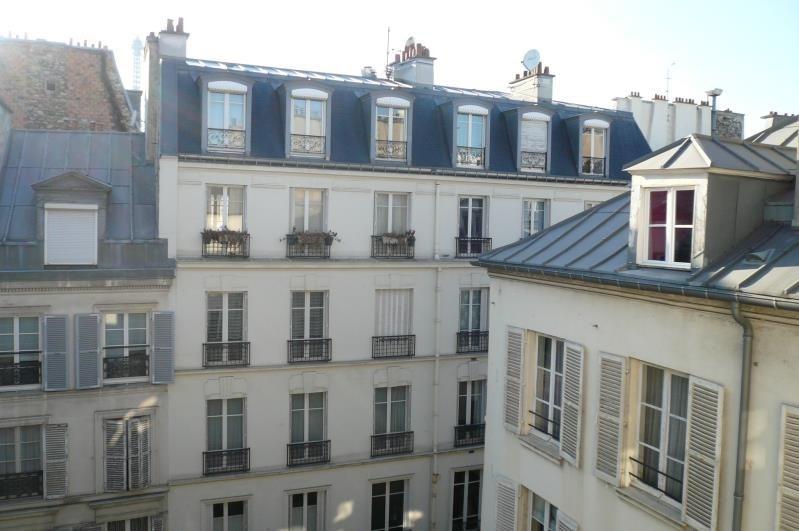 Location appartement Paris 7ème 818€ CC - Photo 2
