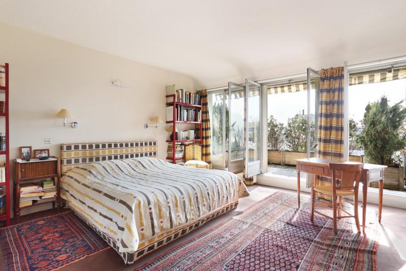 Vente de prestige appartement Paris 8ème 1100000€ - Photo 3