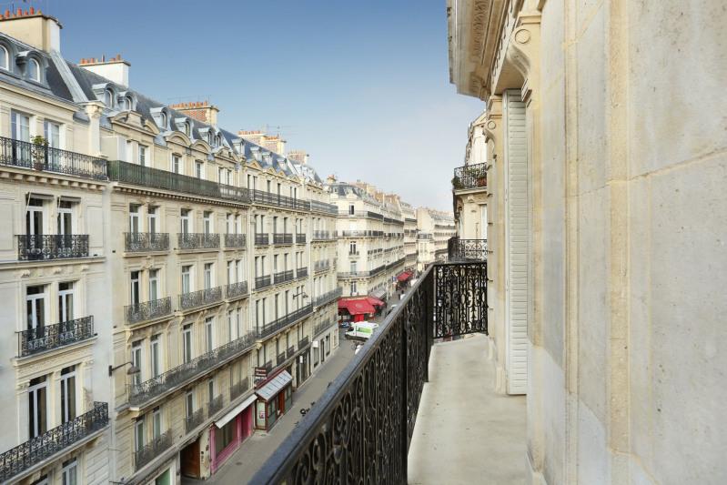 Vente de prestige appartement Paris 8ème 2625000€ - Photo 13