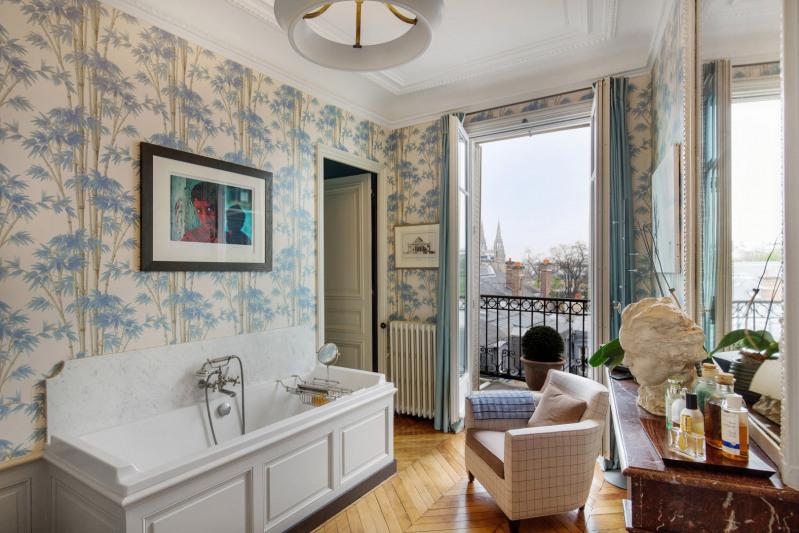 Vente de prestige appartement Paris 7ème 5850000€ - Photo 15