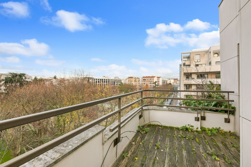 Vente de prestige appartement Boulogne-billancourt 1 750 000€ - Photo 7