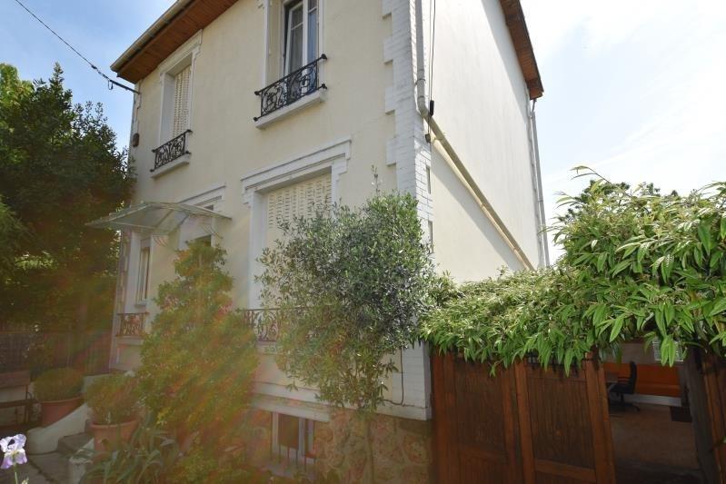 Vente maison / villa Sartrouville 349000€ - Photo 1