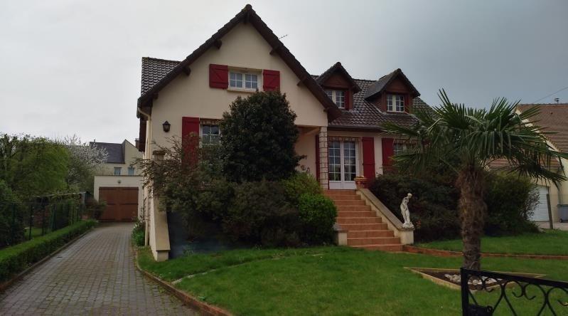 Vente maison / villa Rouillon 269000€ - Photo 6