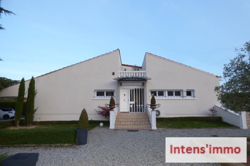 Vente de prestige maison / villa Peyrins 399000€ - Photo 1
