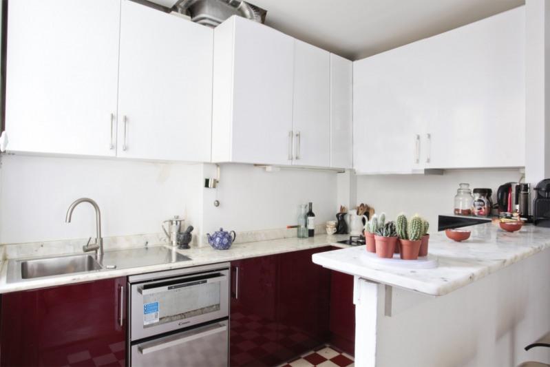 Rental apartment Paris 11ème 2450€ CC - Picture 4