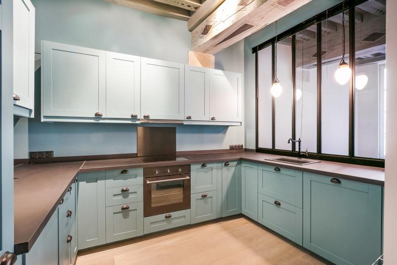 Verkoop van prestige  appartement Paris 1er 895000€ - Foto 2