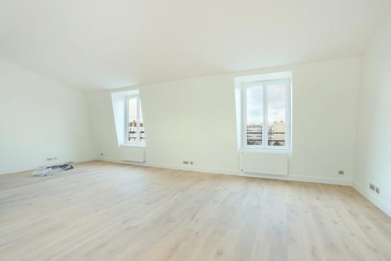 Verkoop van prestige  appartement Boulogne-billancourt 1990000€ - Foto 3