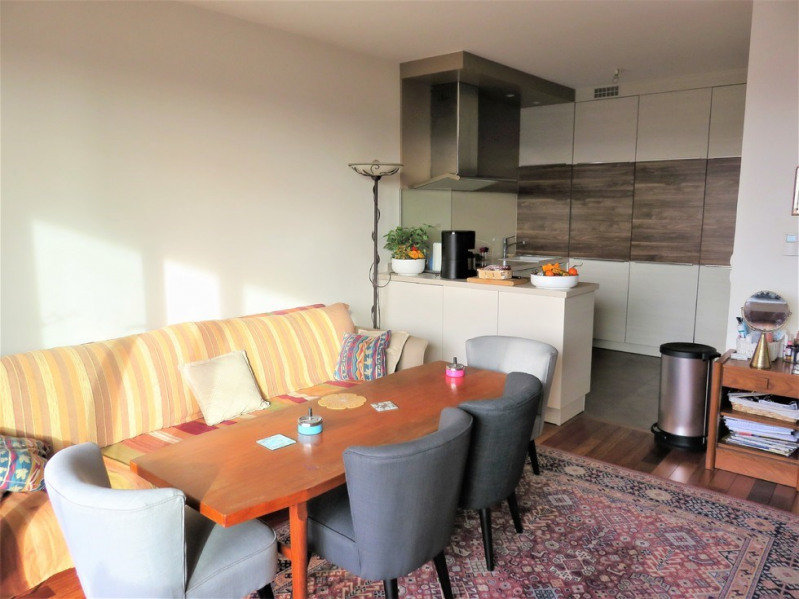 Sale apartment Paris 19ème 463 000€ - Picture 3