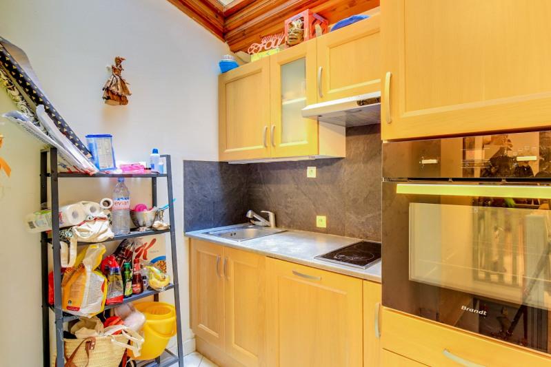Vente appartement Paris 17ème 357000€ - Photo 3